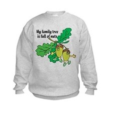 Full of Nuts Sweatshirt