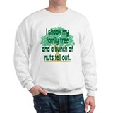 Shook Family Tree Sweatshirt