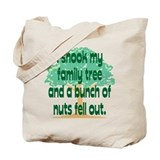 Shook Family Tree Tote Bag