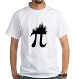 Hair Pi  Shirt