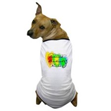Licensed Practical Nurse Dog T-Shirt
