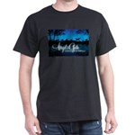 Angel's Gate Dark T-Shirt