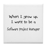 When I grow up I want to be a Software Project Man