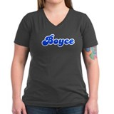 Retro Boyce (Blue) Shirt