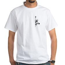 Lady Liberty Silhouette Shirt