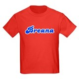 Retro Breana (Blue) T