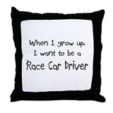 When I grow up I want to be a Race Car Driver Thro