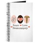 Peace Love Neurosurgery Journal