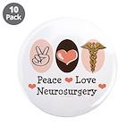 Peace Love Neurosurgery 3.5