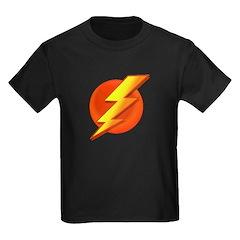 Superhero Kids Dark T-Shirt