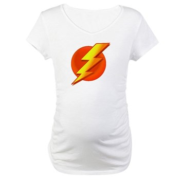 Superhero Maternity T-Shirt | Gifts For A Geek | Geek T-Shirts