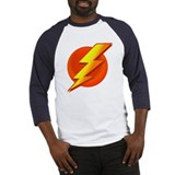 Superhero Baseball Jersey