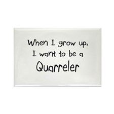 When I grow up I want to be a Quarreler Rectangle