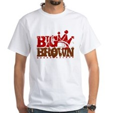 Big Brown Shirt