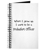 When I grow up I want to be a Probation Officer Jo