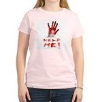 HELP ME Women's Light T-Shirt