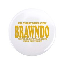 "Brawndo 3.5"" Button (100 pack)"