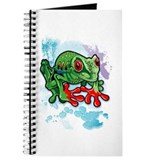 LG TREEFROG Journal
