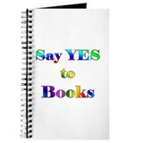 Yes to Books Journal
