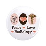 Peace Love Radiology 3.5