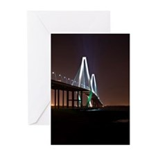 Cute Charleston south carolina Greeting Cards (Pk of 20)