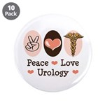 Peace Love Urology 3.5