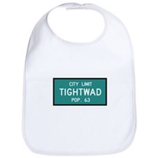 Tightwad, MO (USA) Bib
