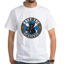 Obey The Scottie Shirt