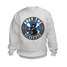Obey The Scottie Sweatshirt