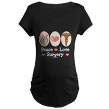 Peace Love Surgery T-Shirt