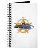 USS Texas SSN-775 Journal