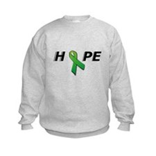 Unique Muscular dystrophy Sweatshirt
