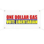 Rylla's Dollar Gas Banner