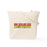 Rylla's Dollar Gas Tote Bag