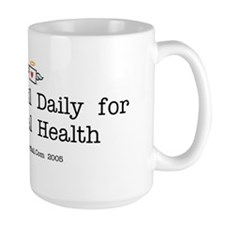 Eternal Health Mug