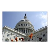 Capitol Postcards (Package of 8)