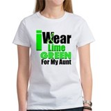 Lymphoma Aunt Tee