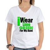 Lymphoma Aunt Shirt