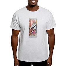 Yeti Men's T-Shirt