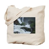 Falling For The Falls Tote Bag