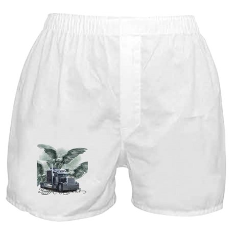 Independent Spirit Boxer Shorts