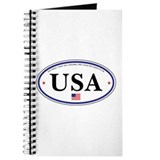 USA Emblem Journal