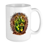 Melrose Elk Camp Large Mug