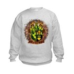 Melrose Elk Camp Kids Sweatshirt