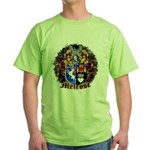 Melrose Elk Camp Green T-Shirt