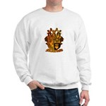 Melrose Elk Camp Sweatshirt