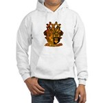 Melrose Elk Camp Hooded Sweatshirt