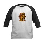 Melrose Elk Camp Kids Baseball Jersey