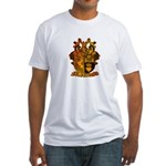 Melrose Elk Camp Fitted T-Shirt