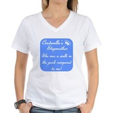 Cinderella's Stepmom Shirt